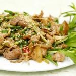 Giới thiệu 7 món thịt me (thịt bê) ngon và đơn giản