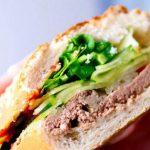 Tản mạn về bánh mì pate Hà Nội