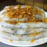 Đặc sản Nghệ An: Bánh mướt Diễn Châu – ngon không cưỡng nổi