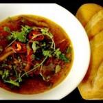 Đặc sản Nghệ An: cháo lươn và súp lươn Vinh