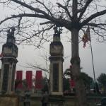 Du lịch Nam Đàn: đầu năm đi lễ hội vua Mai Hắc Đế 13-1(ÂL)
